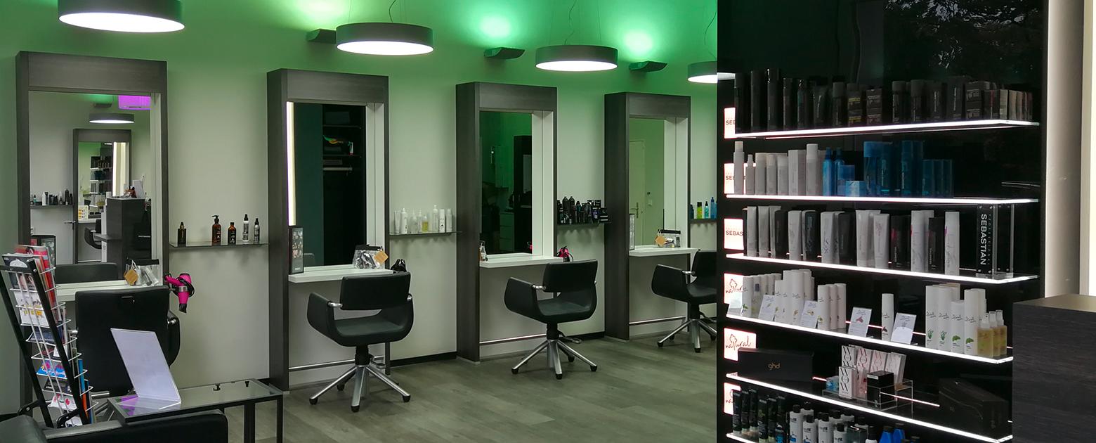 max Düsseldorf :: max your hairstyle – Friseursalons